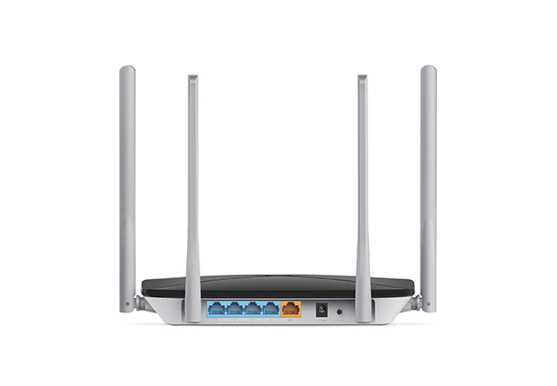 AC12|AC1200 Dual Band Wireless Router - Welcome to Mercusys