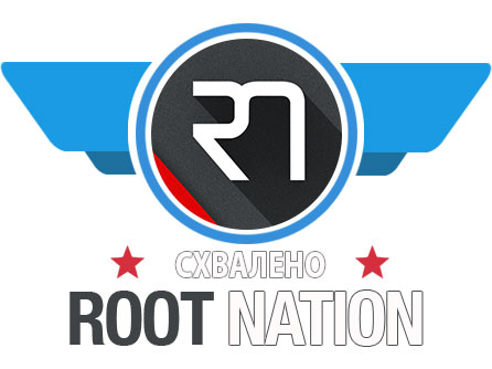 Approved by ROOT-NATION