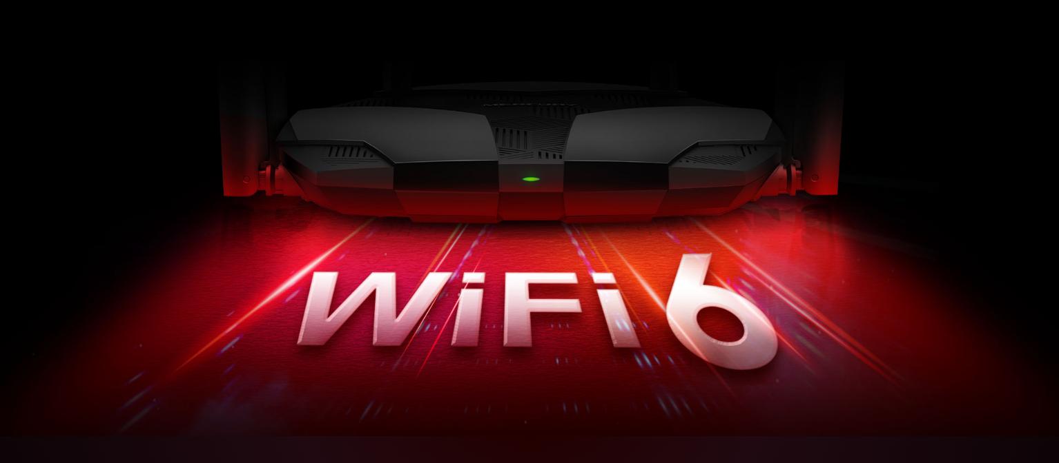 MERCUSYS WiFi 6 Router MR70X