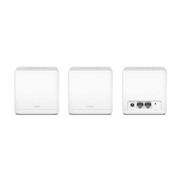 Halo H30G(3-pack)
