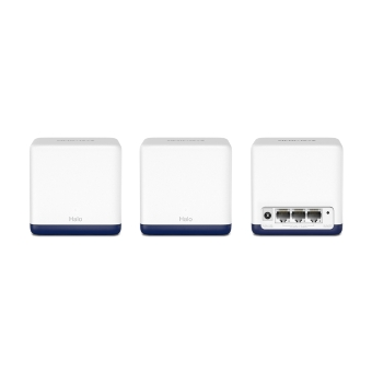 Halo H50G(3-pack)