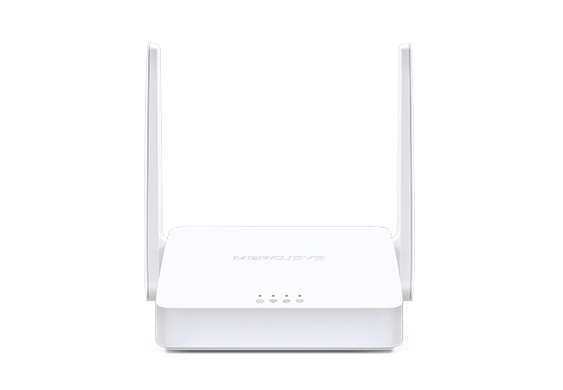 MW301R|300Mbps Wireless N Router - Welcome to Mercusys